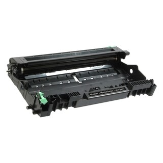 V7 Black Drum Unit For Brother DCP-8110DN, DPC-8150DN, DPC-8155DN, HL