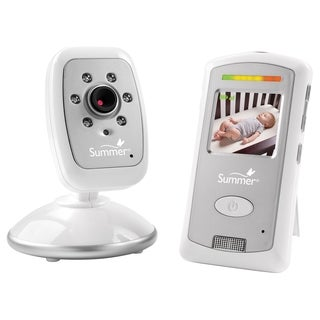 Summer Infant Clear Sight Digital Color Video Monitor