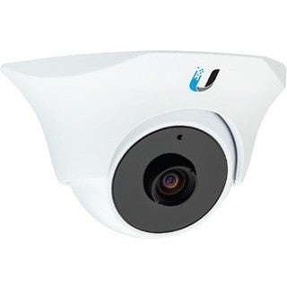 Ubiquiti UniFi UVC-Dome Network Camera - 1 Pack - Color