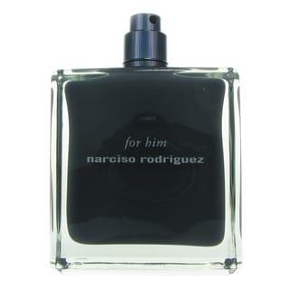 Narciso Rodriguez for Him Men's 3.3-ounce Eau de Toilette Spray (Tester)