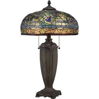 Tiffany Lynch Desk Lamp