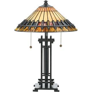 Quoizel Chastain Desk Lamp - Thumbnail 0