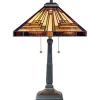Clay Alder Home Sandpoint Vintage Bronze Finish Table Lamp