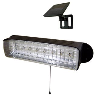 Solar-powered 8-LED Shed Light|https://ak1.ostkcdn.com/images/products/8965253/P16174939.jpg?impolicy=medium