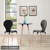 Path Dining Chair (Set of 2)