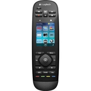 Harmony/Logitech Harmony Touch Universal Remote (Manufacturer Refurbished)|https://ak1.ostkcdn.com/images/products/8965405/Harmony-Logitech-Harmony-Touch-Universal-Remote-Manufacturer-Refurbished-P16175048.jpg?impolicy=medium