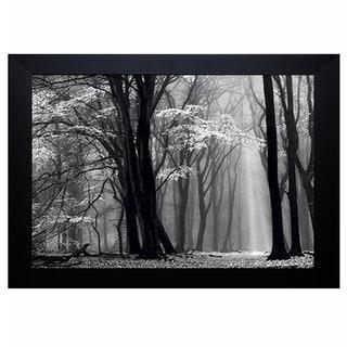 Winter is Coming' by Lars Van de Goor Framed Art Print