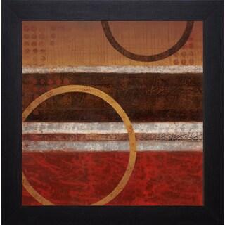 Spice Market II' by Nan Framed Art Print
