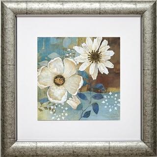 Flowers at Dawn II' by Charlene Olson Framed Art Print