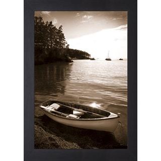 Sucia Islands' by Danita Delimont Framed Art Print