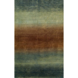 Colorfield Indoor Area Rug (5' x 8')