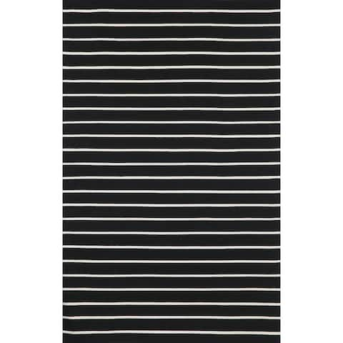 Liora Manne Tailored Outdoor Area Rug (3'6 x 5'6) - 3'6 x 5'6