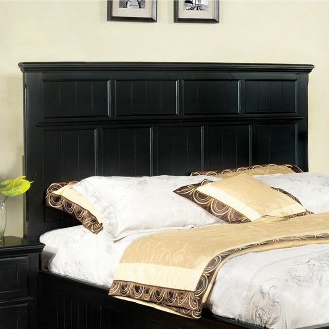 Willow Cottage Style Twin Headboard