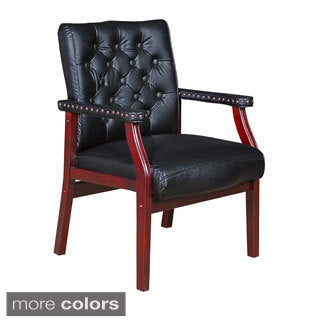 Ivy League Traditional Side Chair