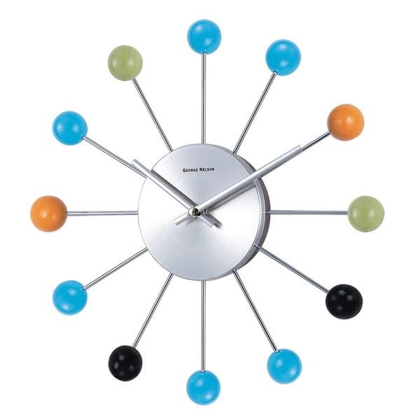 Hans Andersen Home Piccolo Ball Clock