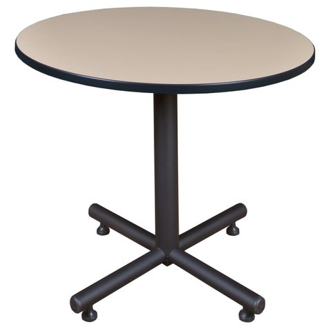 36-inch Kobe Round Breakroom Table