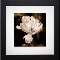 Veronica's Garden II' by Kelly Donvan Framed Art Print