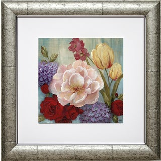 'Junes Celebration II- Nan Framed Art Print