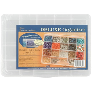 Deluxe Organizer 20 Compartments