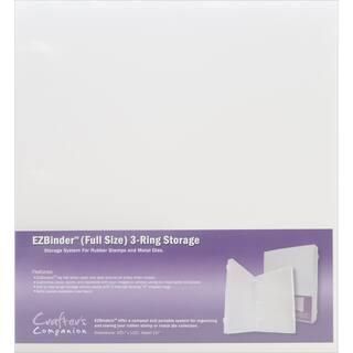 EZBinder 3-Ring Storage - Full Size|https://ak1.ostkcdn.com/images/products/8966213/P16175711.jpg?impolicy=medium