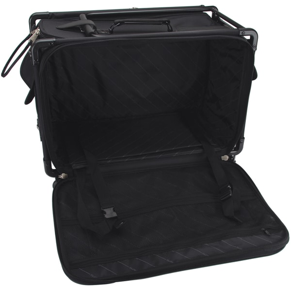 Shop Tutto XXL Machine On Wheels Sewing Machine Case Black Free Adorable Sewing Machine Case