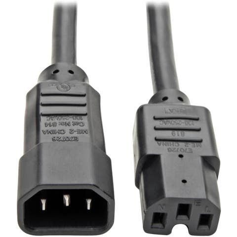 Tripp Lite Heavy Duty Computer Power Cord