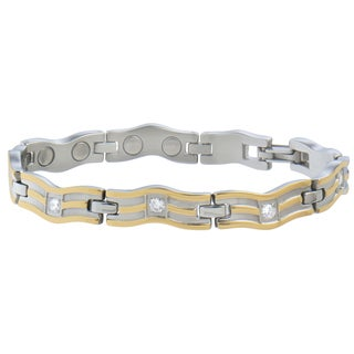 Sabona Lady Serpentine Magnetic Bracelet