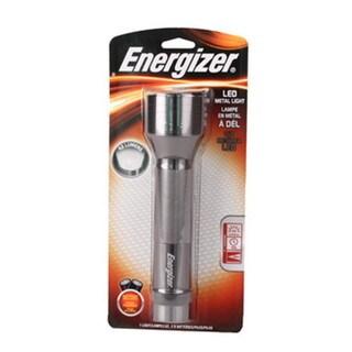 Energizer Metal 6-LED Flashlight