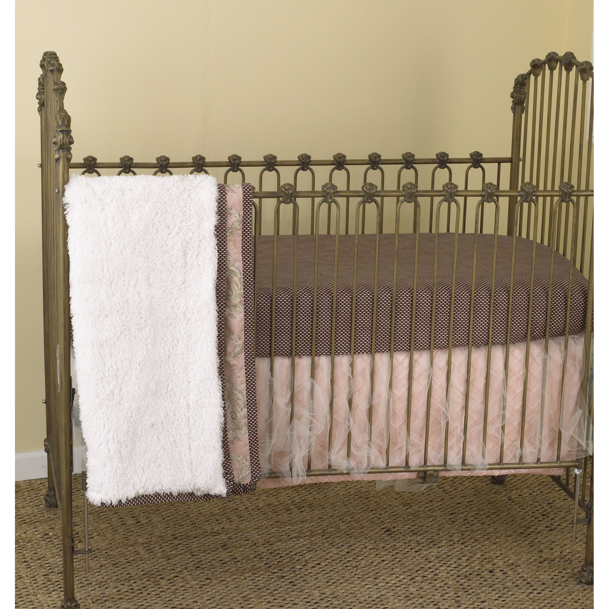 Brown Baby Bedding | Shop Online at Overstock