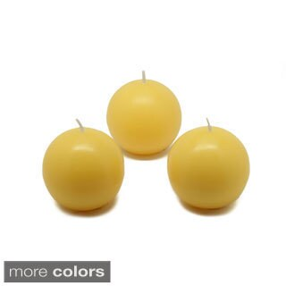 Citronella 2-inch Ball Candles (Pack of 96)