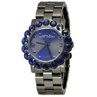 3e039c447 Marc Jacobs Women's Watches | Find Great Watches Deals Shopping at ...