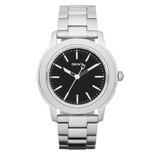 DKNY Men's NY1502 Dress Stainless Steel Watch