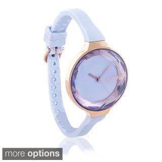 RumbaTime Women's Orchard Gem Chronograph Watch