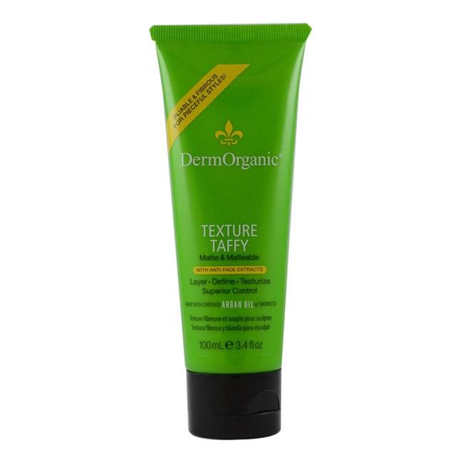 DermOrganic s Texture 3.4-ounce Styling Taffy (Plastic, 3...
