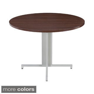 42-inch Round Conference Table