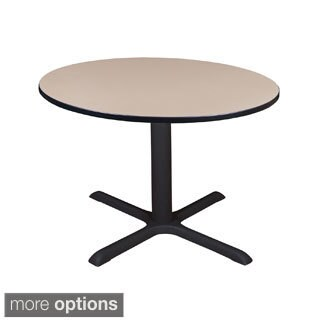 48-inch Cain Round Breakroom Table