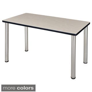 48-inch Kee Training Table - Chrome Legs|https://ak1.ostkcdn.com/images/products/8969270/P16178047.jpg?impolicy=medium