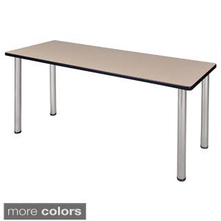 60-inch Kee Training Table - Chrome Legs|https://ak1.ostkcdn.com/images/products/8969272/P16178049.jpg?impolicy=medium