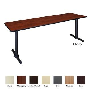 84-inchCain Training Table