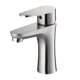 BOANN Olivia 6 6.3 Inch T304 Stainless Steel Bathroom Faucet