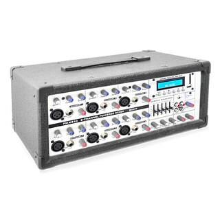 Pyle 6-channel 600-watt Bluetooth Mixer