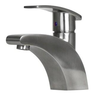BOANN 'Eva' 6.3-Inch T304 Stainless Steel Bathroom Faucet