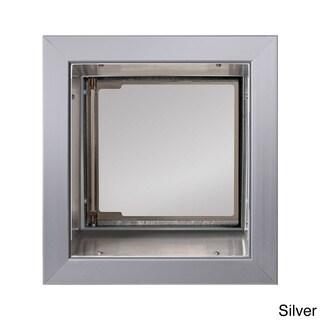 PlexiDor Performance Pet Doors Small Wall Unit