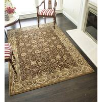 Empire 2331 Area Rug (3'11 x 5'3) - 3'11 x 5'3