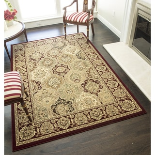 Empire 801P Area Rug (3'11 x 5'3) - 3'11 x 5'3
