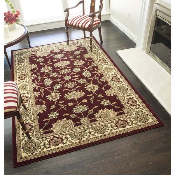 Empire Area Rug - 5'3 x 7'10