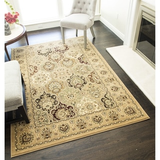 Empire 801P Area Rug (5'3 x 7'10)