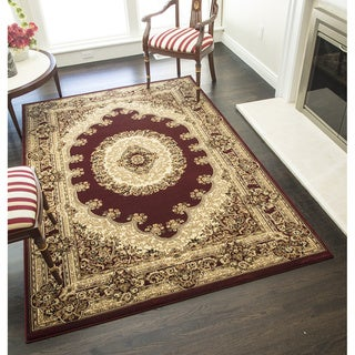 Empire 708 Area Rug (7'10 x 10'10)