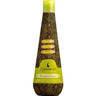 Macadamia Rejuvenating 10-ounce Shampoo