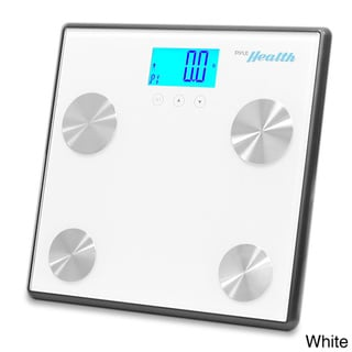 Pyle Health Bluetooth Digital Weight Scale